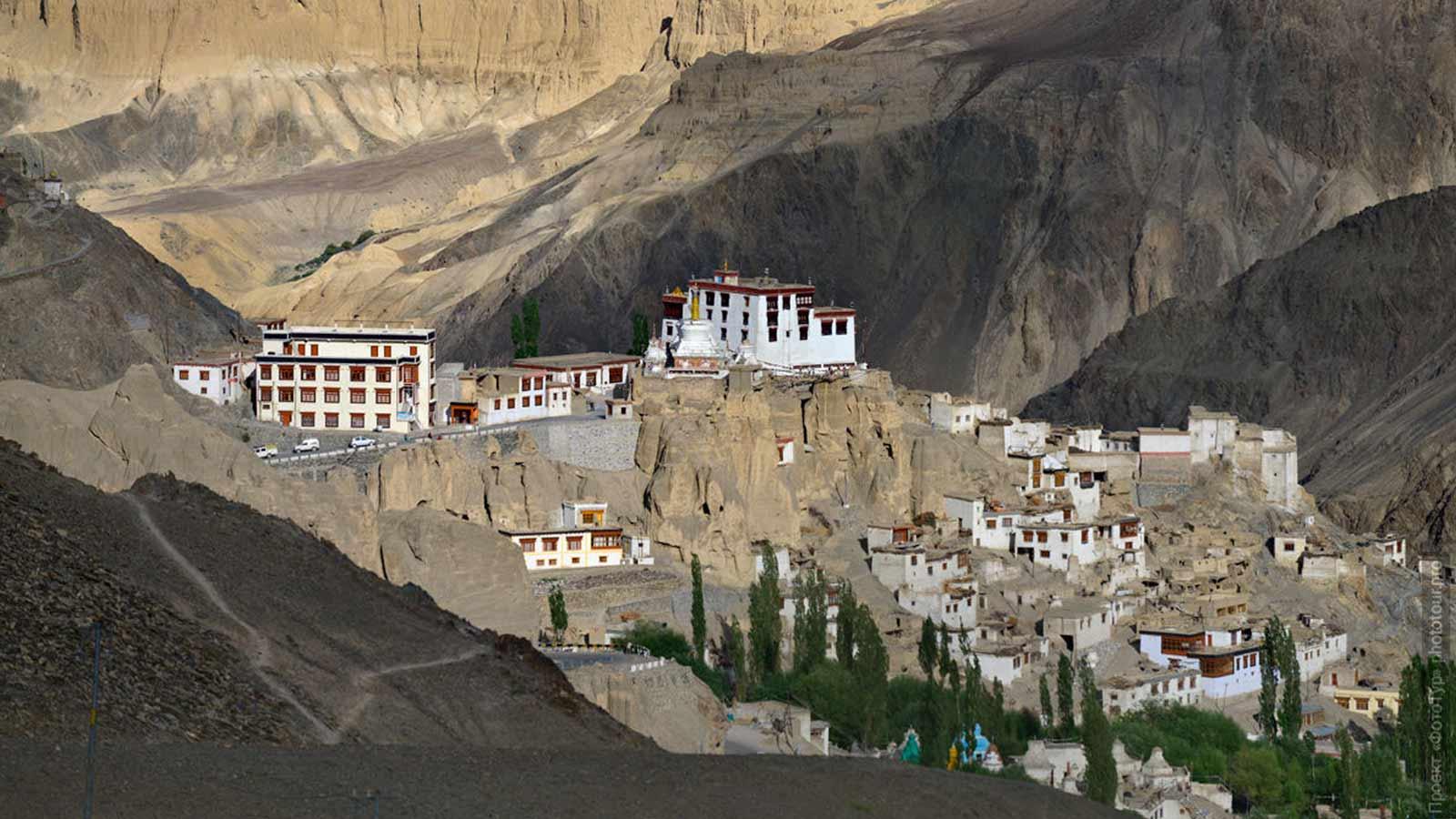 йога тур Тибет Таишев 2020
