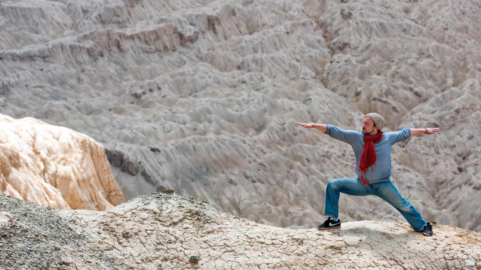 йога тур Тибет108 Таишев