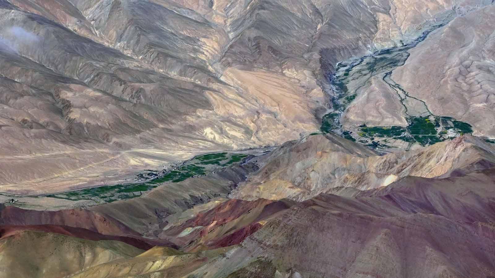 Ладакх2 Тибет йога тур Таишев